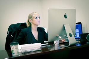 Lloyd agencies - hard at work