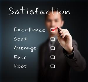 Lloyd Agencies Satisfaction