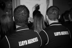 Eric Thomas at Lloyd Agencies
