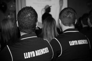 Lloyd Agencies Eric Thomas Presentation