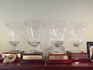 Lloyd agencies - awards night