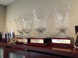Lloyd Agencies Awards
