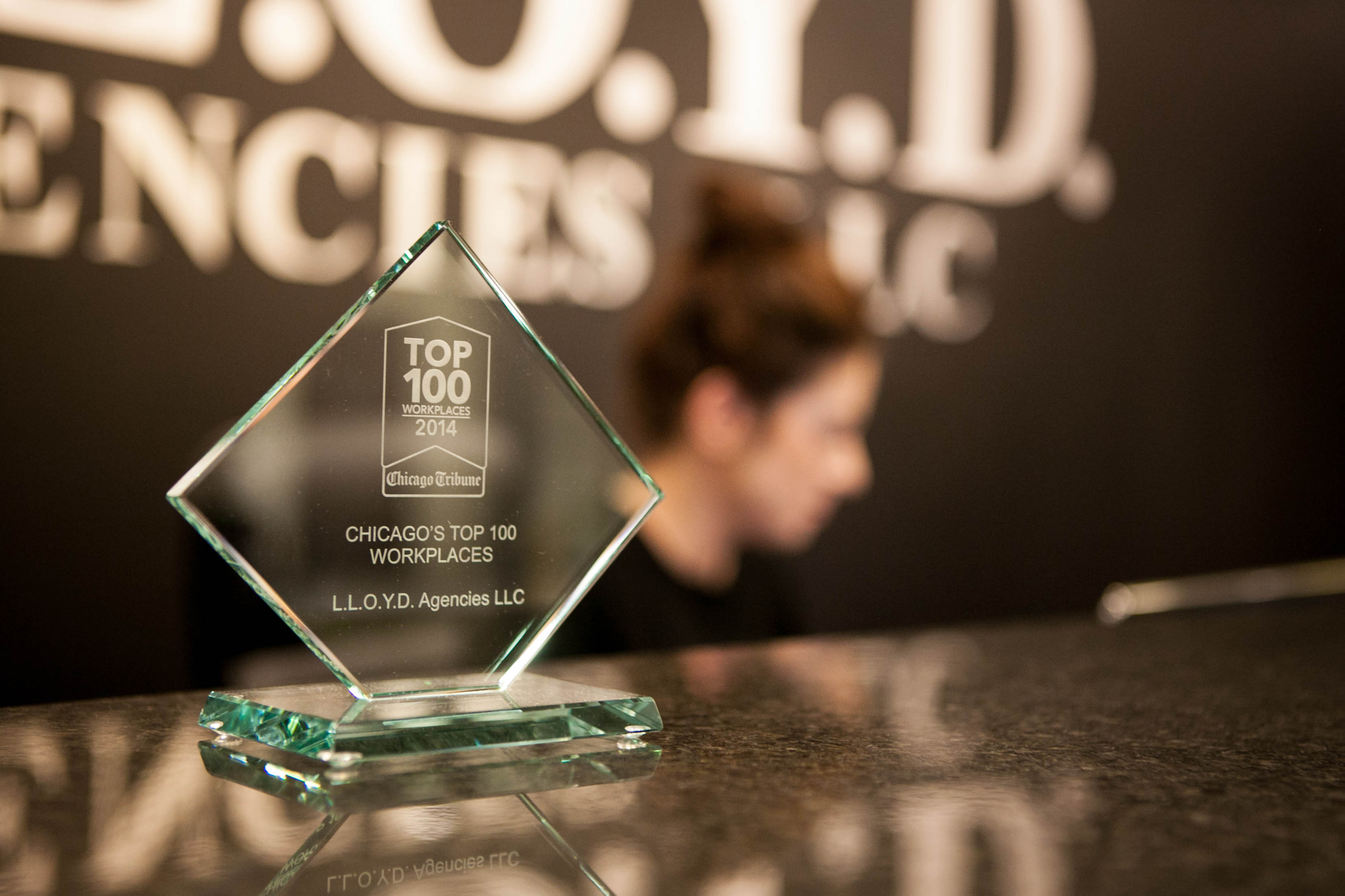 Lloyd agencies top employer